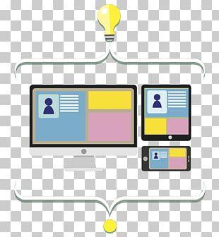 Nuteco Responsive Web Design Web Page PNG