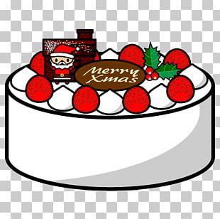 Christmas Cake Pancake Shortcake Birthday Cake PNG