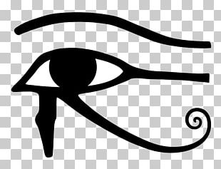 Ancient Egypt Eye Of Horus Wadjet Scarab PNG