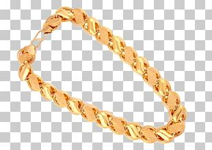 Earring Gold Chain Jewellery Necklace PNG