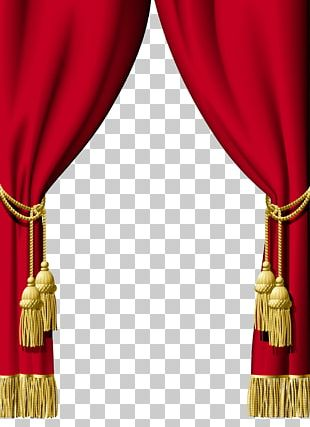Curtain Window Treatment Interior Design Services Living Room PNG