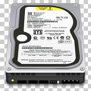 Data Storage Device Electronic Device Hard Disk Drive Computer PNG