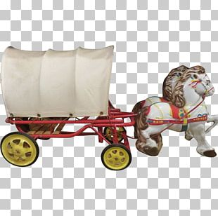Horse Chariot Wagon Toy Carriage PNG