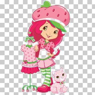 Strawberry Shortcake Dress Up Tart Preschool And Kindergarten PNG