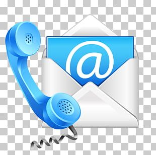Email Telephone Number Customer Service PNG