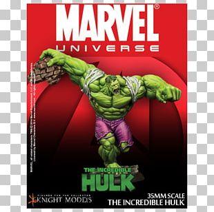 The Incredible Hulk Thor Marvel Universe Roleplaying Game Superhero PNG