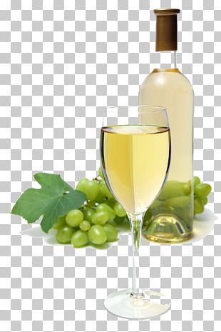 White Wine Red Wine Champagne Bottle PNG