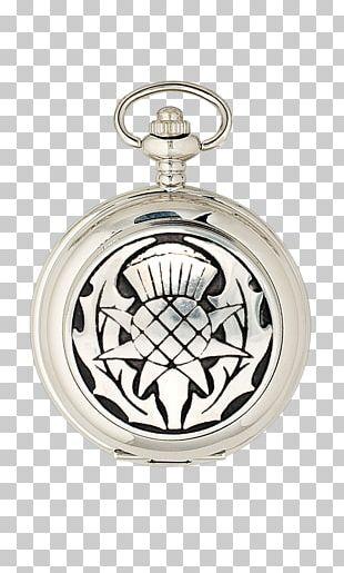 Pocket Watch Scotland Mechanical Watch Quartz Clock PNG