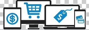 Responsive Web Design E-commerce PNG