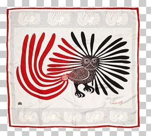 Art Gallery Of Ontario Cape Dorset Inuit Art Tunirrusiangit: Kenojuak Ashevak And Tim Pitsiulak PNG