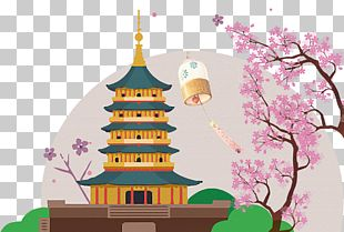 Japan Yiwu Tourism PNG
