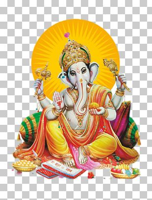 Ganesha Shiva Ganesh Chaturthi PNG