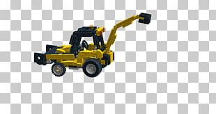 Motor Vehicle LEGO Heavy Machinery Product PNG