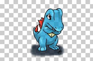 Totodile Drawing Canidae Pokémon PNG