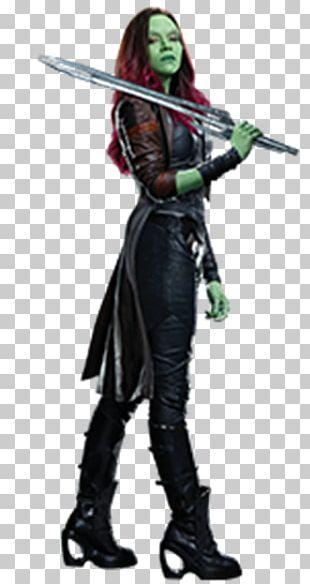 Gamora Thanos Marvel Cinematic Universe Marvel Comics PNG