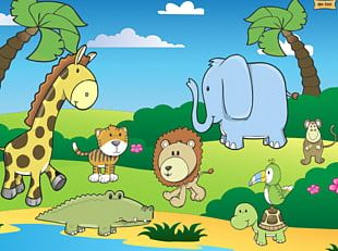 Animal Sounds Android App Store Child PNG