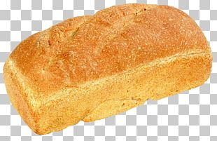 Graham Bread Bakery Rye Bread Toast PNG