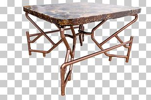Furniture Coffee Tables English Oak PNG