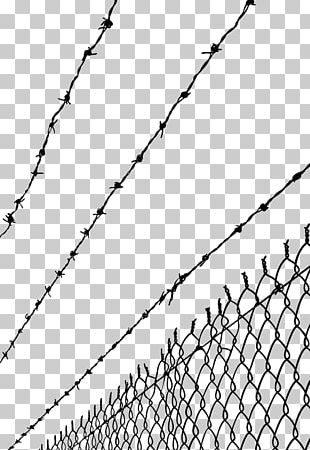 Barbed Wire Fence Stock Photography Barbed Tape PNG