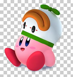 Super Smash Bros. For Nintendo 3DS And Wii U Kirby's Adventure Kirby's Dream Land King Dedede PNG
