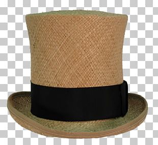Fedora Top Hat Straw Hat Bowler Hat PNG