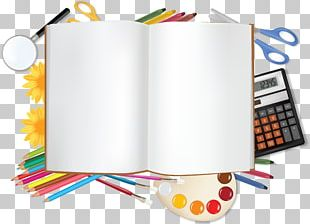 Paper Post-it Note Stationery School PNG