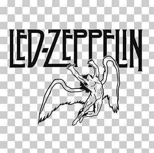 Led Zeppelin IV Led Zeppelin III Logo PNG