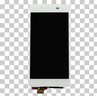 Sony Xperia Z5 Premium Touchscreen Liquid-crystal Display Display Device PNG