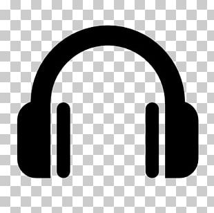 Headphones Computer Icons Symbol PNG