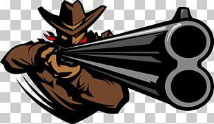 Double-barreled Shotgun Shotgun Shell Firearm PNG