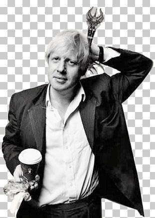Boris Johnson Brexit Mayor Of London PNG