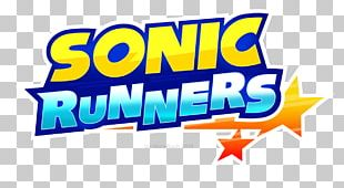 Sonic Runners Sonic The Hedgehog Endless Running Game Sticks The Badger PNG