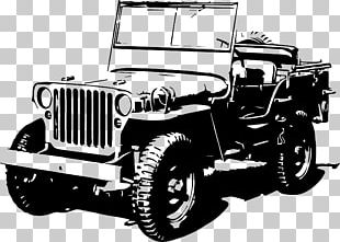 Jeep Wrangler Willys MB Jeep Liberty Willys Jeep Truck PNG