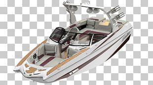 Yacht Malibu Boats Loudon PNG