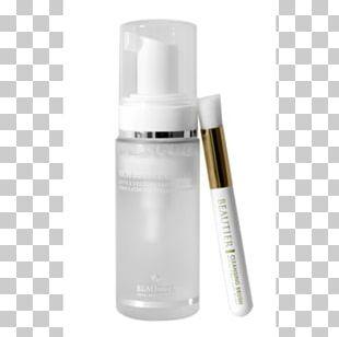 Cleanser Eyelash Extensions Foam Cosmetics PNG