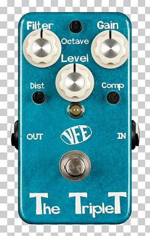 Effects Processors & Pedals Audio Distortion Delay Dynamic Range Compression PNG