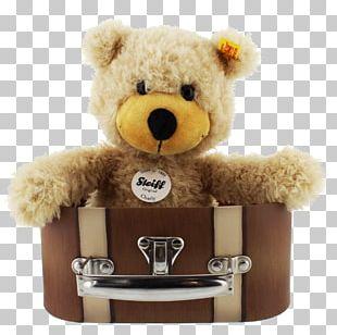 Teddy Bear Stuffed Animals & Cuddly Toys Margarete Steiff GmbH PNG
