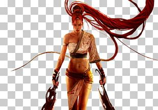 Heavenly Sword Nariko Video Game Sacred 2: Fallen Angel Crash Bandicoot PNG