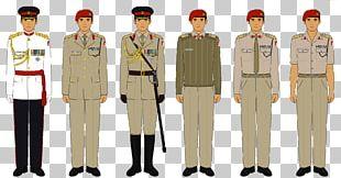 Military Uniform Military Rank Dress Uniform PNG