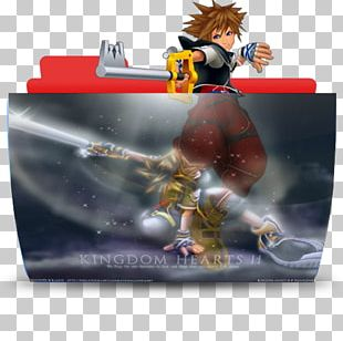 Sora Kingdom Hearts T-shirt Video Game Lucario PNG