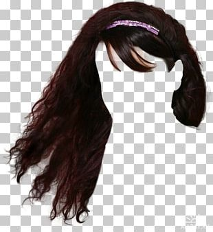 Wig Hairstyle Portable Network Graphics Black Hair PNG