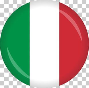 Flag Of Italy Translation Language PNG