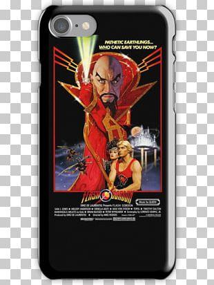 Flash Gordon Film Poster Cinema Film Director PNG