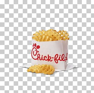 French Fries Chicken Nugget Chick-fil-A Fast Food PNG