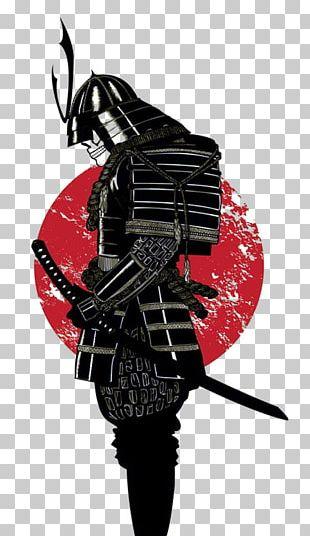 Japan Samurai Warrior Ru014dnin Shu014dgun PNG