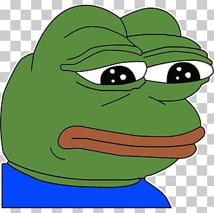Pepe The Frog Information Internet Video Game PNG