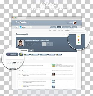 Web Page Organization Brand PNG