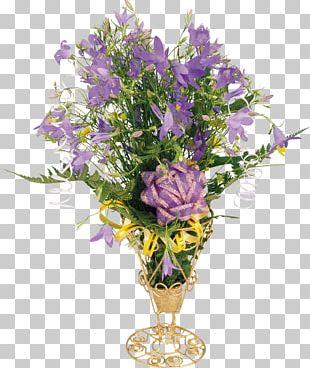Flower Bouquet Floristry Cut Flowers Floral Design PNG