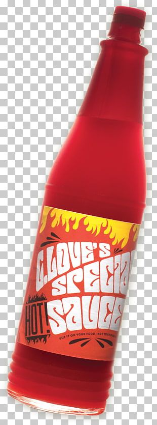 Ketchup Bottle Hot Sauce Sweet Chili Sauce PNG