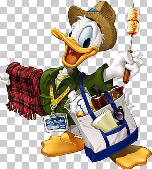 Donald Duck Daisy Duck Mickey Mouse Minnie Mouse PNG